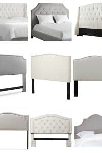 35 Stylish and Affordable Headboards