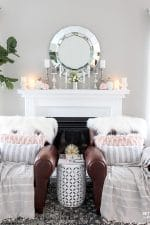 decor design tips setting for four