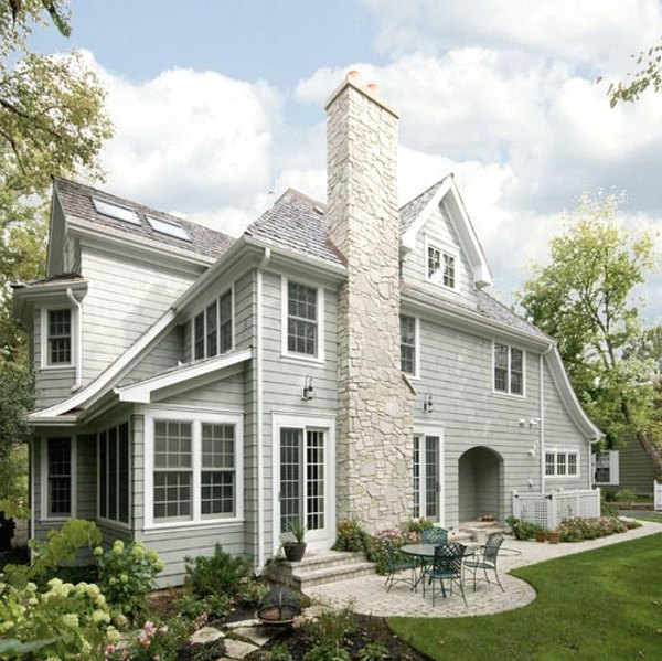 April Home Checklist - Home Improvement Tips and exterior home maintenance.