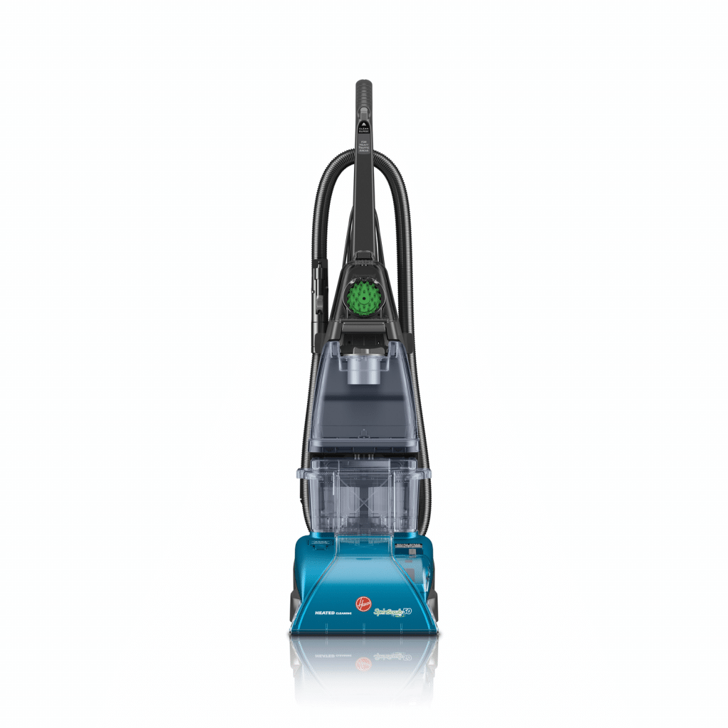 Hoover Steam Cleaner with fast dry time. #cleaning #vacuum #steam