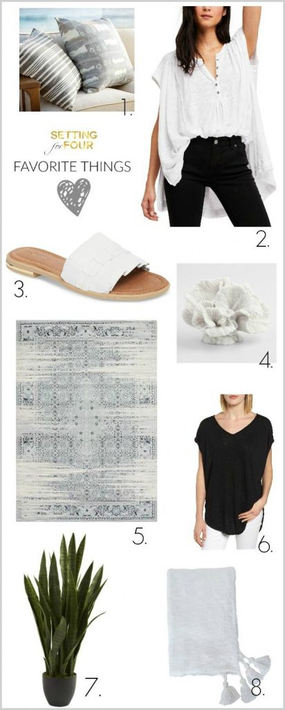 My Favorite Things - Fashion and Home! #decor #fashion #savingscodes #onlineshopping