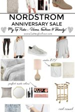 My Nordstrom Anniversary Sale Top Picks