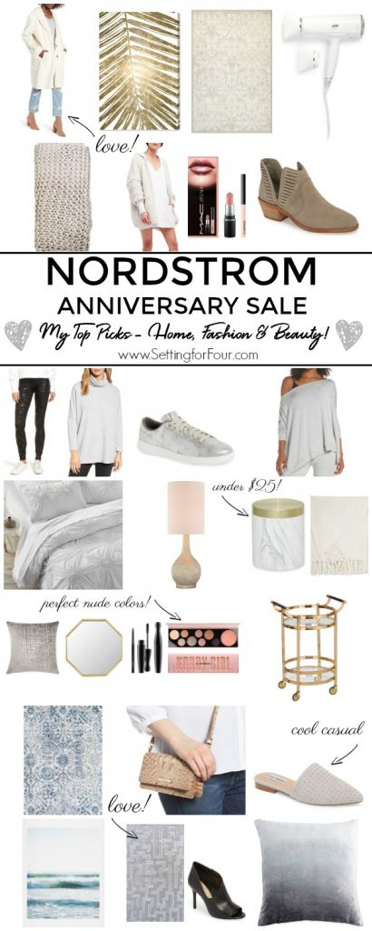 Nordstrom Anniversary Sale Top Picks - fashion, home, beauty and Christmas gift ideas! #nordstrom #nsale #sale #onlineshopping #christmasgifts #fashion