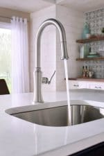 How To Pick A New Faucet & Faucet Design Ideas!