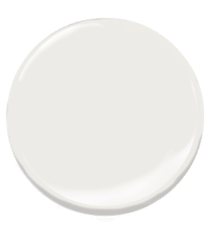 Choosing our new bedroom paint color - Sherwin Williams Pure White! See why we chose this beautiful fresh white with no yellow undertone! #paint #color #painting #decor #bedroom #undertones