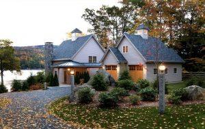 October Home Checklist – Home Improvement & Fall Home Ideas