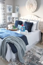 11 Cozy Guest Bedroom Ideas For The Hostess!