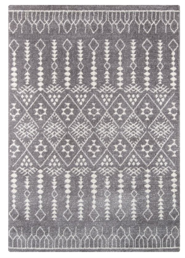 Get the PROMO CODE for 10% off a NEW RUG! Beautiful area rug for the bedroom or living room! #arearug #ad #rugs #rugsideas #moroccan #shag #neutral #bedroom #familyroom #farmhouse #savingmoney