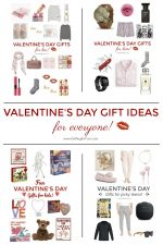 Valentine's Day Gift Ideas for Her, for Him, for Teens & for Kids