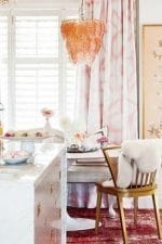 Exciting Ways To Decorate With Pantone Color of the Year Living Coral