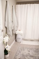 Easy Spring Bathroom Refresh & Bath Towel Giveaway!