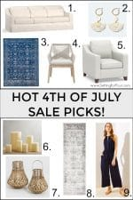July 4th Sales Have Arrived! Sale Info & Promo Codes!