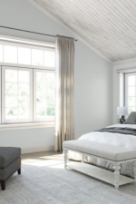 Sherwin Williams Reflection- Gray Paint Color