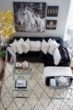 How To Decorate a Cozy Family Room For Fall – 5 Ways