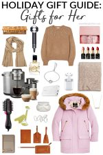Gifts for Her Christmas Gift Guide