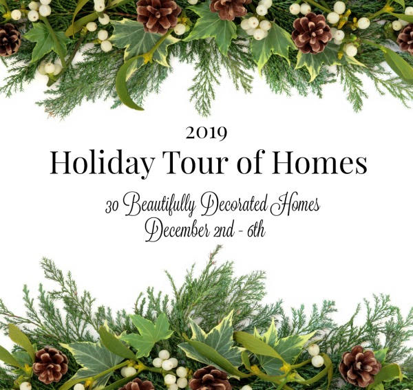 2019 Holiday Tour of Homes. 30 Beautifully Decorate Homes.