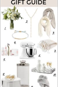 The Ultimate Mother's Day Gift Guide - Best Gifts For Mom. Splurge and save gifts from Amazon, Nordstrom, Wayfair and more!