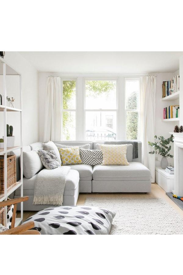 Small Living Room, Small Living Room Design